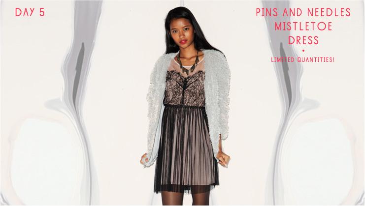 Foto de Urban Outfitters: colección fiesta 2011 y catálogo Navidad (12/41)