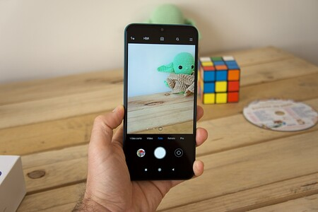 Redmi 9 Review Dispositivo En