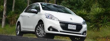 Peugeot 208 PureTech, a prueba: su motor es el mejor del mundo ¿Y lo demás?