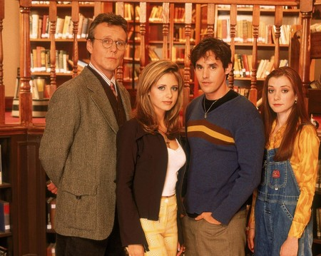 Buffy The Vampire Slayer Season 1 Promo Hq 03 1500
