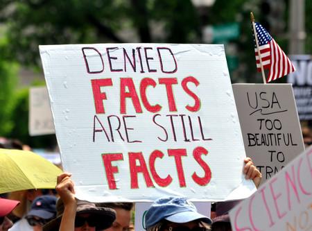 """La idea de que """"las predicciones sobre el cambio climático no aciertan nunca"""" es un mito"""
