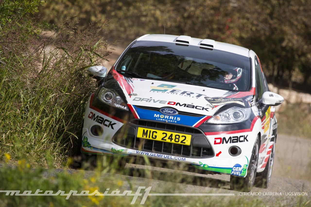 Foto de WRC - Rally de Catalunya 2014 (314/370)