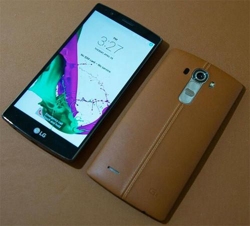 ¿Es el LG G4 lo que necesita LG?