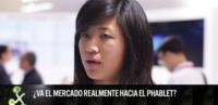 """""""Tenemos la mejor oferta en calidad / precio"""", entrevista en vídeo a Jia Wei de ZTE"""