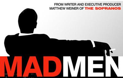 Mad Men domina las nominaciones del sindicato de actores