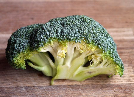 Broccoli Food Fresh 47347