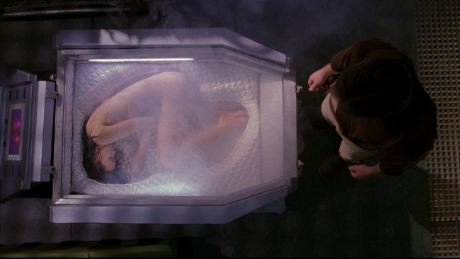 Cryogenicchamber