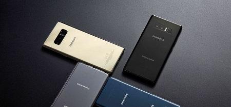 Samsung Galaxy Note 8: no conocemos su precio en México, pero todos sabemos cuál podría ser y no nos sorprende