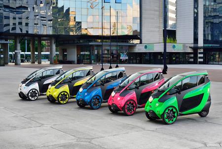 La transformación del carsharing no es el futuro del coche, es el presente