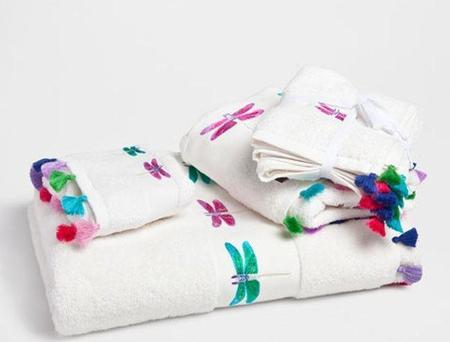 Carrefour Bano.Nuevas Colecciones De Bano Carrefour Home Y Zara Home