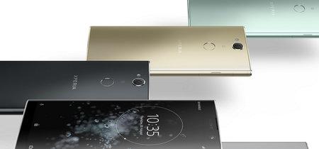 Sony Xperia XA2 Plus: la gama media del fabricante japonés da el salto a las pantallas 18:9