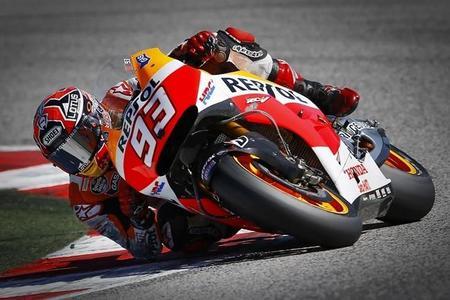 MotoGP San Marino 2014: un punto y seguido para Marc Márquez