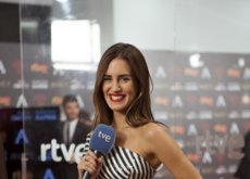 Gala González la blogger española que se coló en los Premios Goya 2016 a modo de presentadora