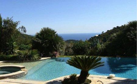 Villa en Ezé-sur-Mer, el encanto de la Costa Azul