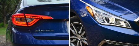 Hyundai Sonata Sumario 1