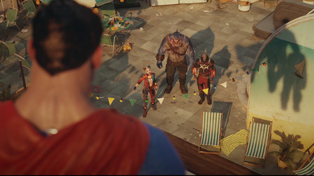 'Suicide Squad: Kill The Justice League': primer trailer donde Rocksteady nos convierte en villanos para vencer a Superman