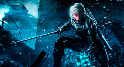 'Metal Gear Rising: Revengeance' presenta al comando Desperado