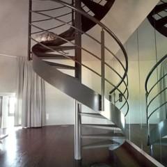 Foto 2 de 35 de la galería casas-poco-convencionales-vivir-en-una-torre-de-agua en Decoesfera