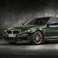 ¡Al fin! Este es el BMW M5 CS de 635 CV pero, ¿cómo se convierte en el M más especial de los últimos tiempos?