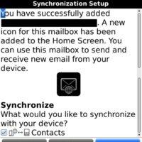 BlackBerry BIS 3.1 incluirá sincronización bidireccional de correo y contactos con Hotmail y Yahoo