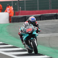 El galimatías de Yamaha para ocupar la última moto libre de MotoGP 2022 y encontrar al compañero de Andrea Dovizioso