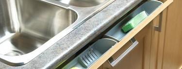 Estas son las ideas más buscadas en Pinterest para organizar la cocina