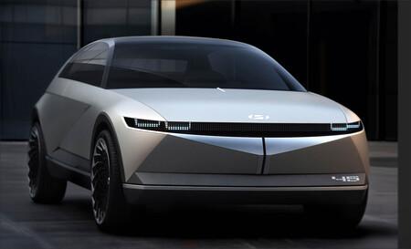 Filtrados los primeros detalles del eléctrico Hyundai Ioniq 5: 313 CV y una autonomía de 450 km con solo 58 kWh