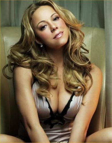 A Mariah Carey le va el sexo telefónico
