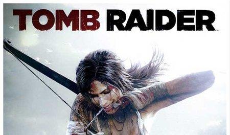 'Tomb Raider', la nueva Lara sigue siendo potente potente... aunque más herida que nunca