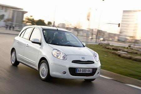 Nissan Micra DIG-S: un gasolina que gasta como un dCi