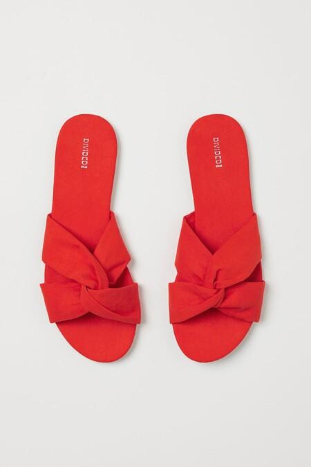 Sandalias Color Primavera 2021 11