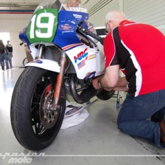 Foto 17 de 49 de la galería classic-y-legends-freddie-spencer-con-honda en Motorpasion Moto