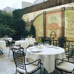 Foto 3 de 12 de la galería hotel-relais-chateaux-orfila en Trendencias