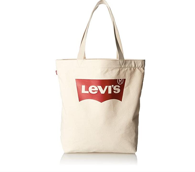 Levi's Batwing Tote W - Bolsos totes Mujer