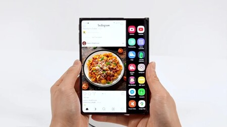Samsung Nuevos Paneles Oled Flexibles