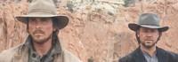 Taquilla USA: Christian Bale y Russell Crowe cabalgando a la cabeza