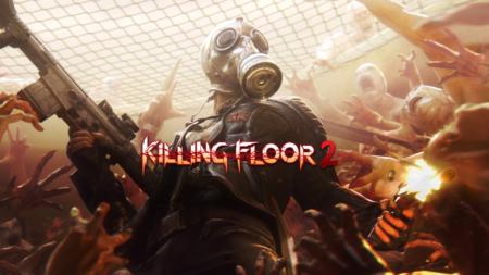 Killing Floor 2 llegará a Xbox One el 29 de agosto sumando contenidos exclusivos
