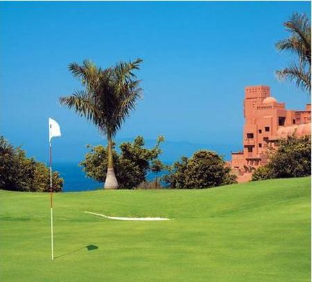 Panoranica resort y golf