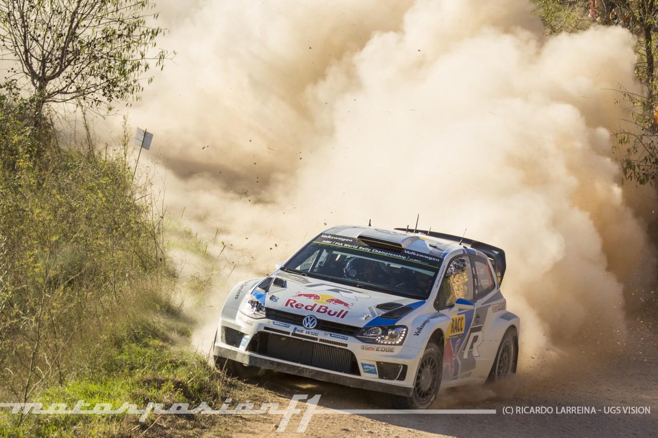 Foto de WRC - Rally de Catalunya 2014 (73/370)