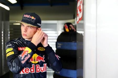 """Max Verstappen responde a Villeneuve: """"El sí que mató a alguien"""""""