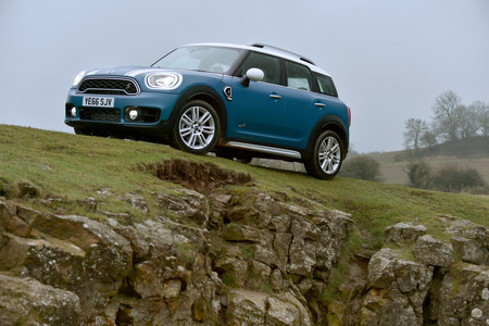 Mini Countryman 2017 1295