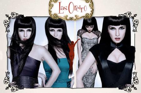 Las Oreiro Otoño-Invierno 2009