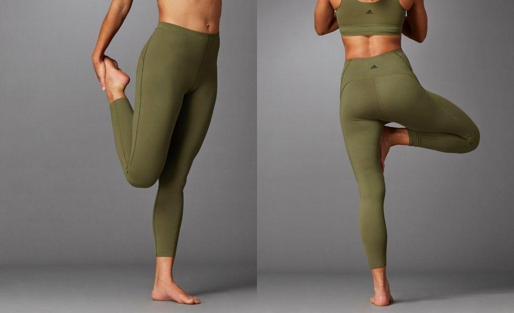 Mallas Yoga Flow
