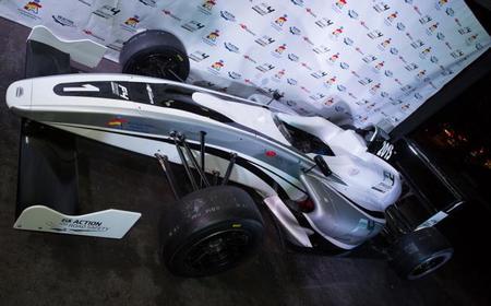 Nace la Fórmula 4 española: primer paso hacia los monoplazas