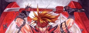 Qué necesita Guilty Gear para erradicar el dominio de Street Fighter en España