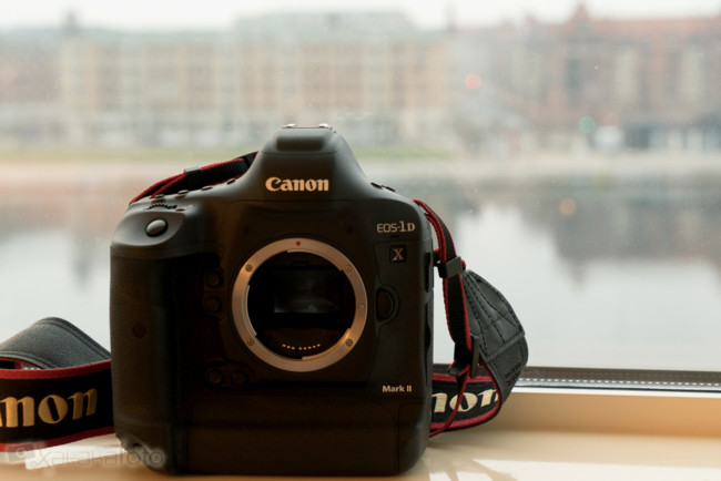 6x Canon EOS 1D Mark Pantalla con Película de plástico protector de pantalla III Clara Protección