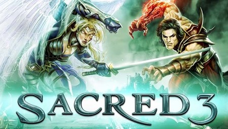 Sacred 3 llegará en verano para PC y consolas