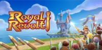 Royal Revolt, recupera tu reino de castillo en castillo