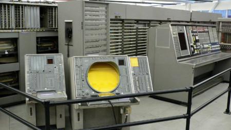 El legado de la Guerra Fría en la informática