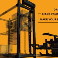 Aeroool DreamBox es un kit que nos permite crear nuestro propio gabinete, y más